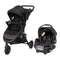 MUV® Tango™ Pro Travel System - Uptown Brown   (buybuy BABY Exclusive)