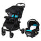 NexGen Ride N' Roll Travel System - Vista (Amazon Exclusive)
