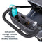 Expedition® 2-in-1 Stroller Wagon PLUS - Ultra Grey