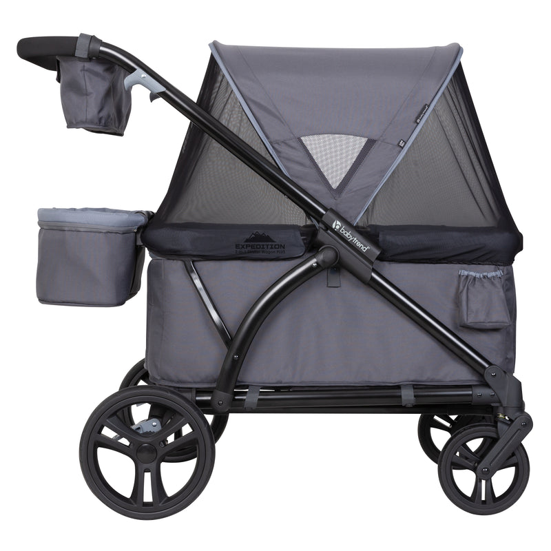 Expedition® 2-in-1 Stroller Wagon PLUS