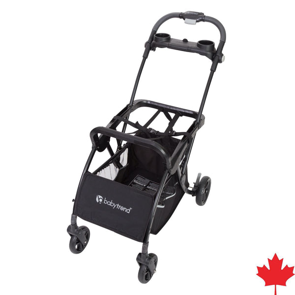 Snap-N-Go Premiere Universal Infant Car Seat Carrier (Toys R Us Canada Exclusive)