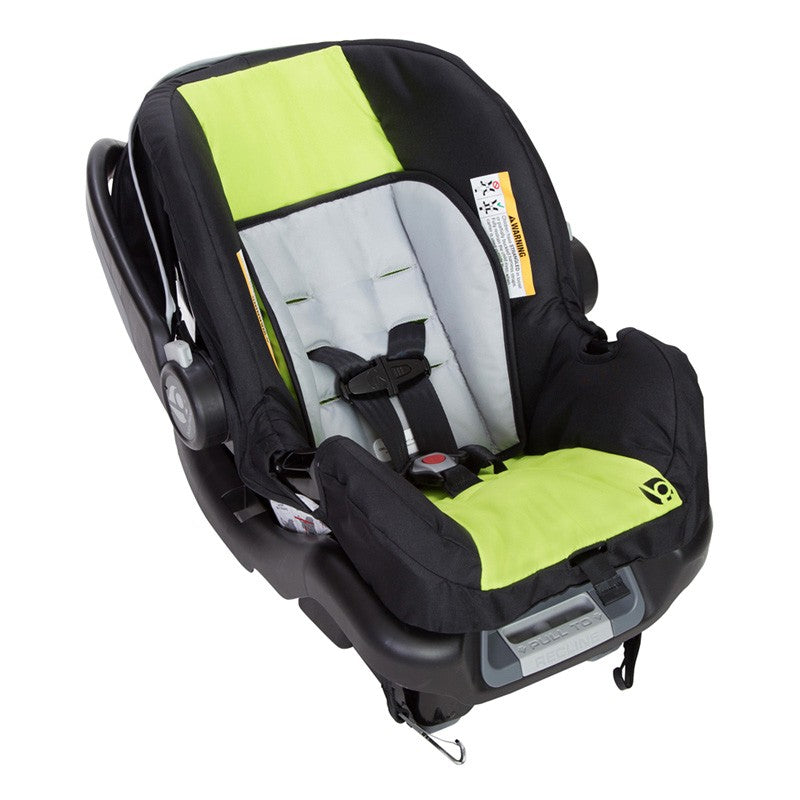 Ally 35 Infant Car Seat - Optic Green