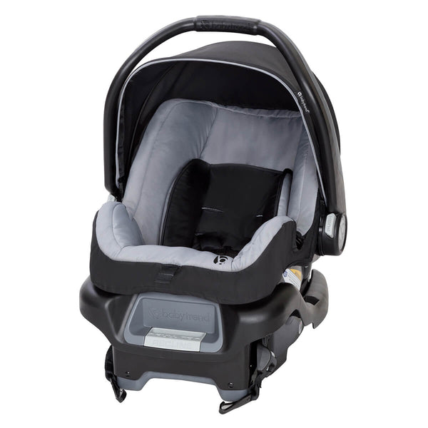 Ally 35 Infant Car Seat - Chromium (Burlington Exclusive)