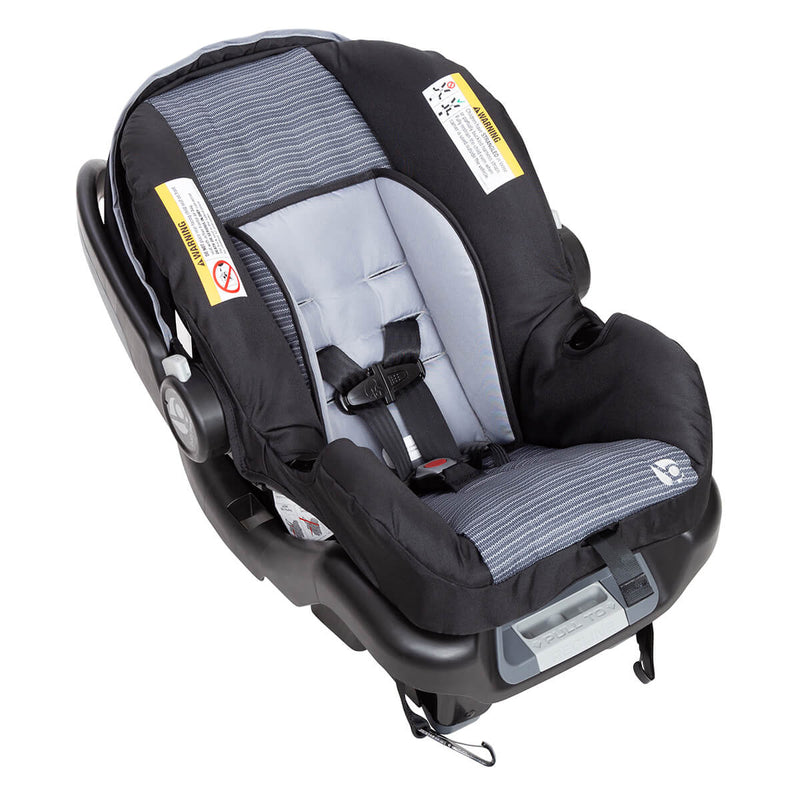 Ally 35 Infant Car Seat - Crochet (Target Exclusive)