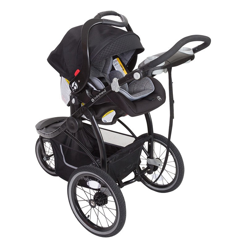 Turnstyle Snap Tech Jogger Travel System - Gravity (Toy's R Us Canada Exclusive)