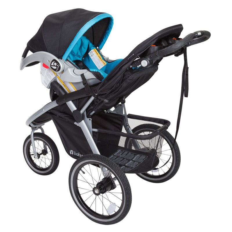 Expedition® Premiere Jogger Travel System - Oasis (Toys R Us Canada Exclusive)