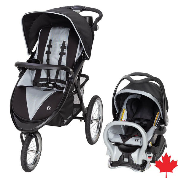 Expedition® Premiere Jogger Travel System - Ashton (Toys R Us Canada Exclusive)