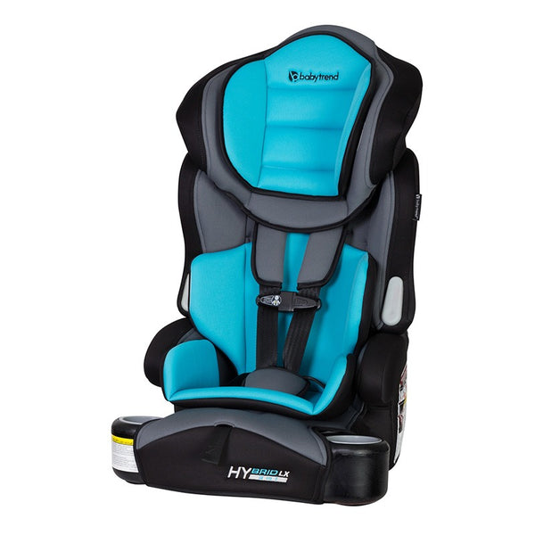 Hybrid LX 3-in-1 Car Seat - Capri Breeze