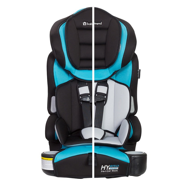 Hybrid Plus 3-in-1 Car Seat - Scuba