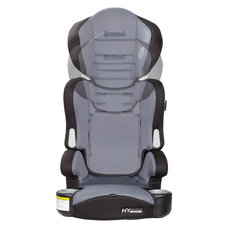 Hybrid 3-in-1 Car Seat - Lunar Rock (Burlington Exclusive)
