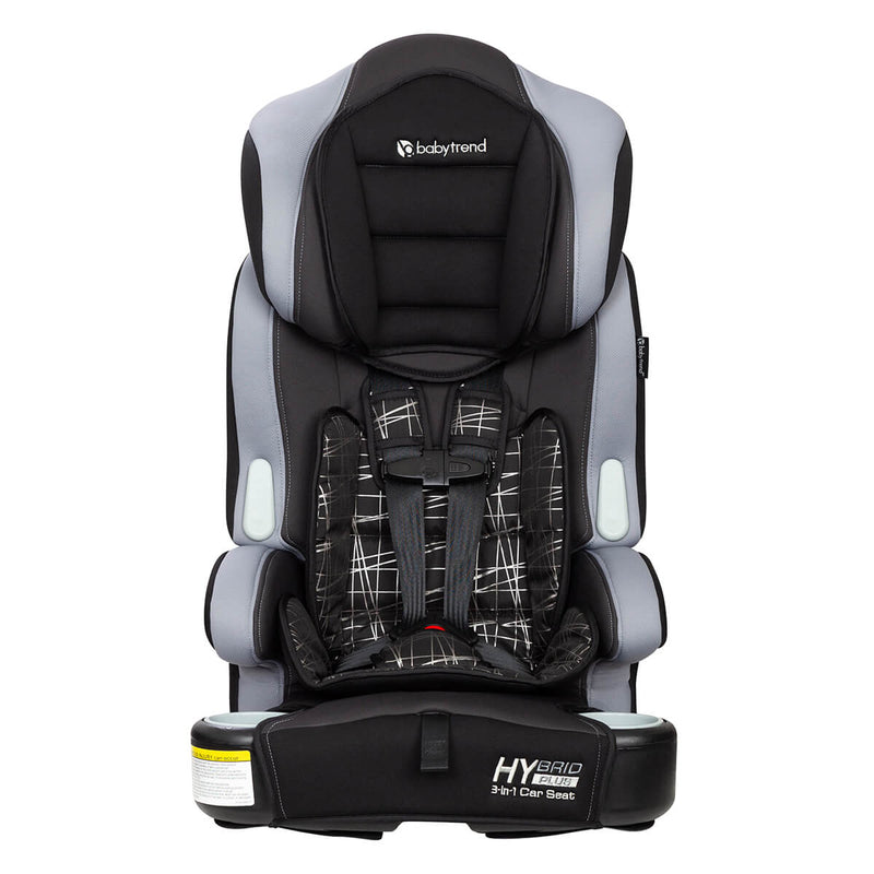 Hybrid Plus 3-in-1 Car Seat - Phoenix (Toys R Us Canada Exclusive)