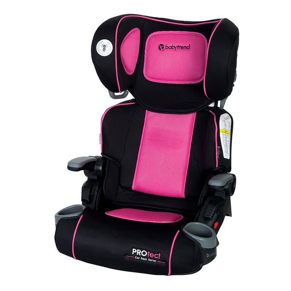 March Sale! Save 25% on PROtect Yumi Folding Booster Seat - Ophelia
