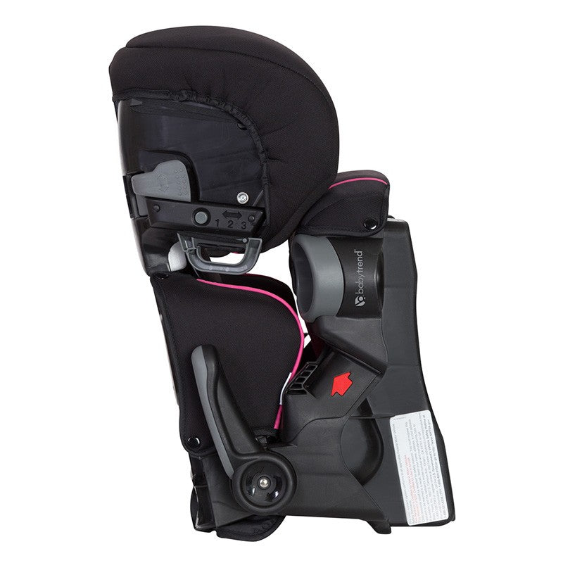 PROtect Car Seat Series Yumi Folding Booster Seat - Ophelia