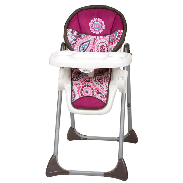 Sit-Right High Chair - Paisley