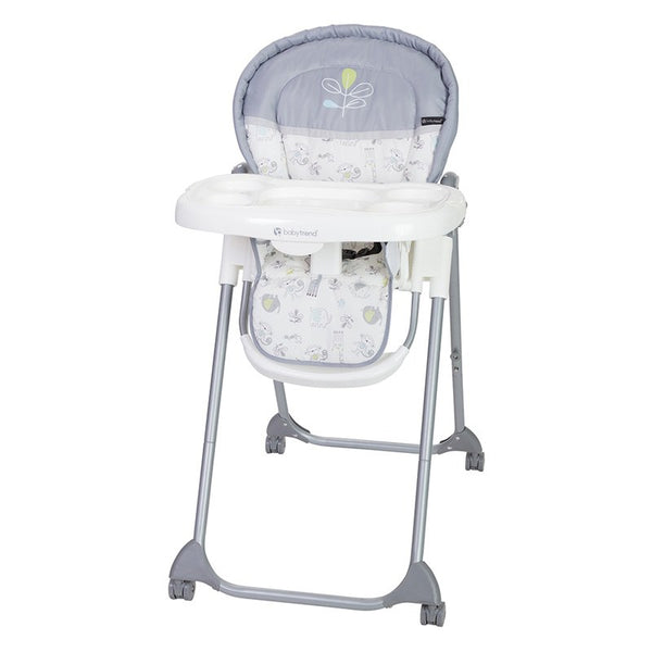 Hi-Lite High Chair - Jungle Joy (Burlington Exclusive)