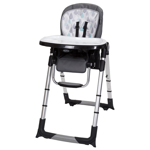 GoLite 3-in-1 Feeding Center - Drip Drop Blue