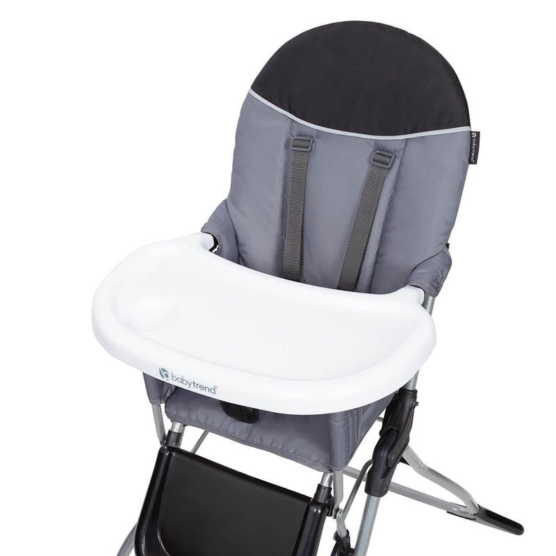 Fast Fold High Chair - Neptune (Burlington Exclusive)