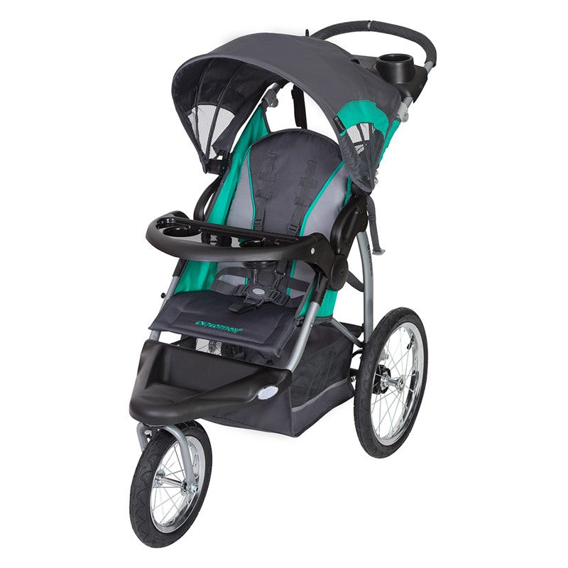 Expedition RG Jogger - Emerald