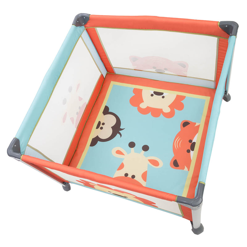 Kid Cube Nursery Center - Peek-a-boo Pals