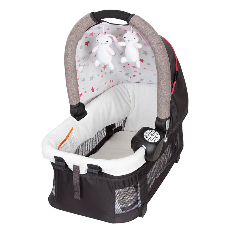 GoLite® ELX Nursery Center - Stardust Rose (Target Exclusive)