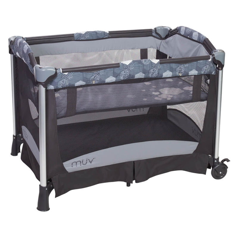 MUV® Custom Grow Nursery Center - Aero (buybuy BABY Exclusive)