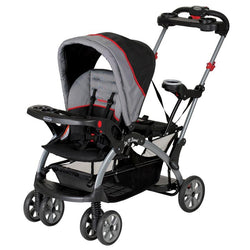 Sit N' Stand® Ultra Stroller