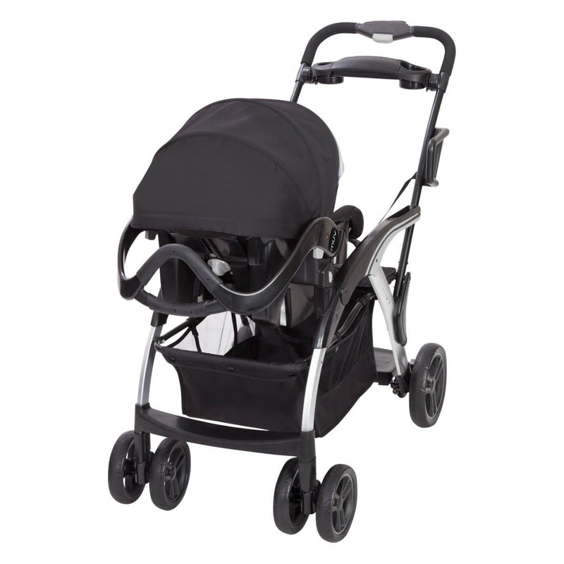 MUV® 180° Sit N' Stand® Stroller - Aero (buybuy BABY Exclusive)
