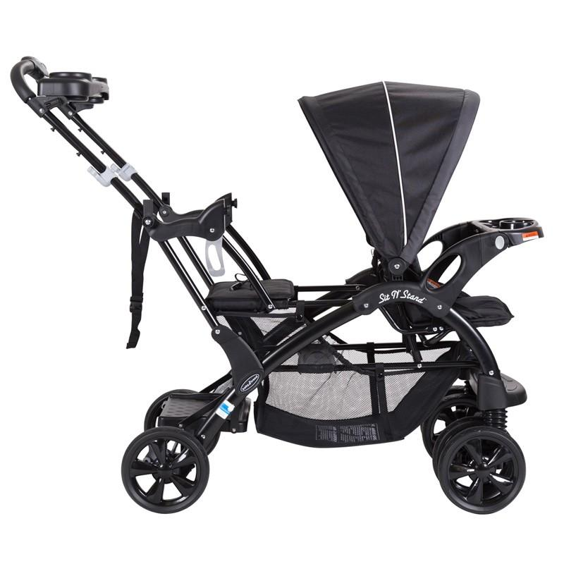 Sit N' Stand® Double Stroller