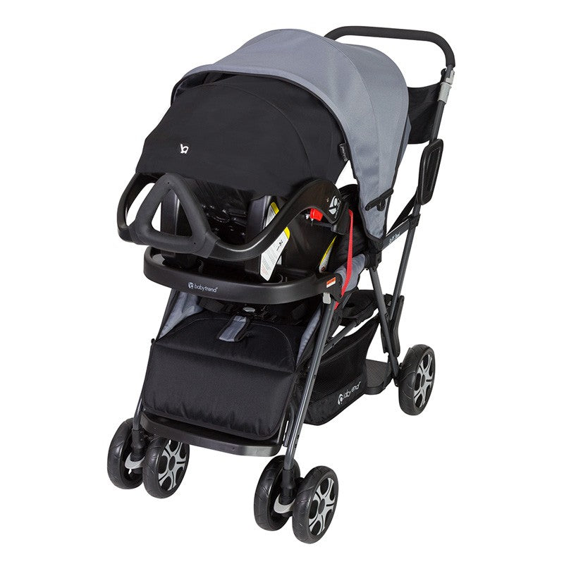 Sit N' Stand® Sport Stroller - Dove (Toys R Us Canada Exclusive)