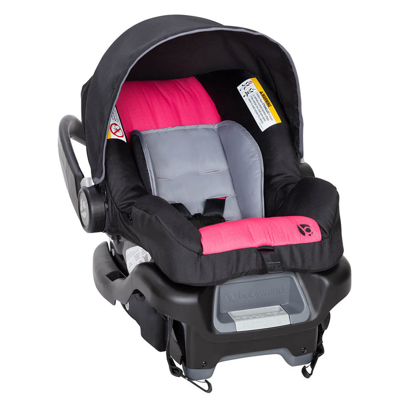 Cityscape Plus Jogger Travel System - Katie (Burlington Exclusive)