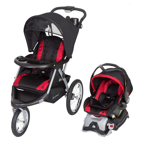 Expedition® GLX Travel System - Firestone
