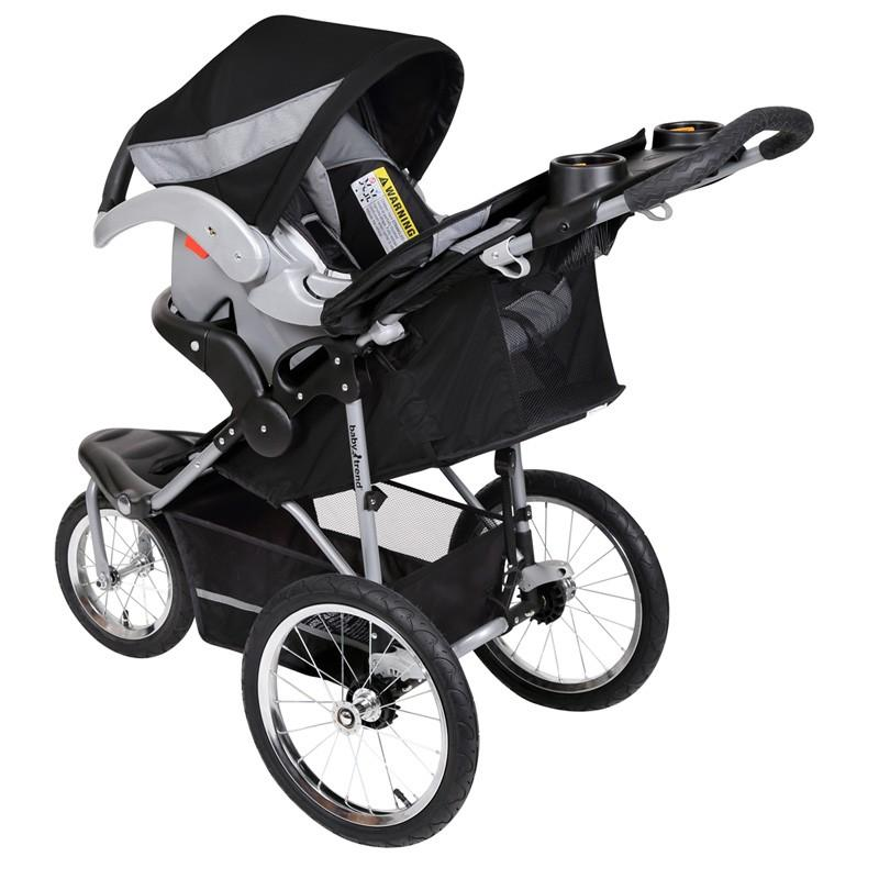Expedition® Travel System