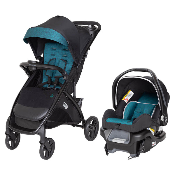 Tango™ Travel System - Veridian