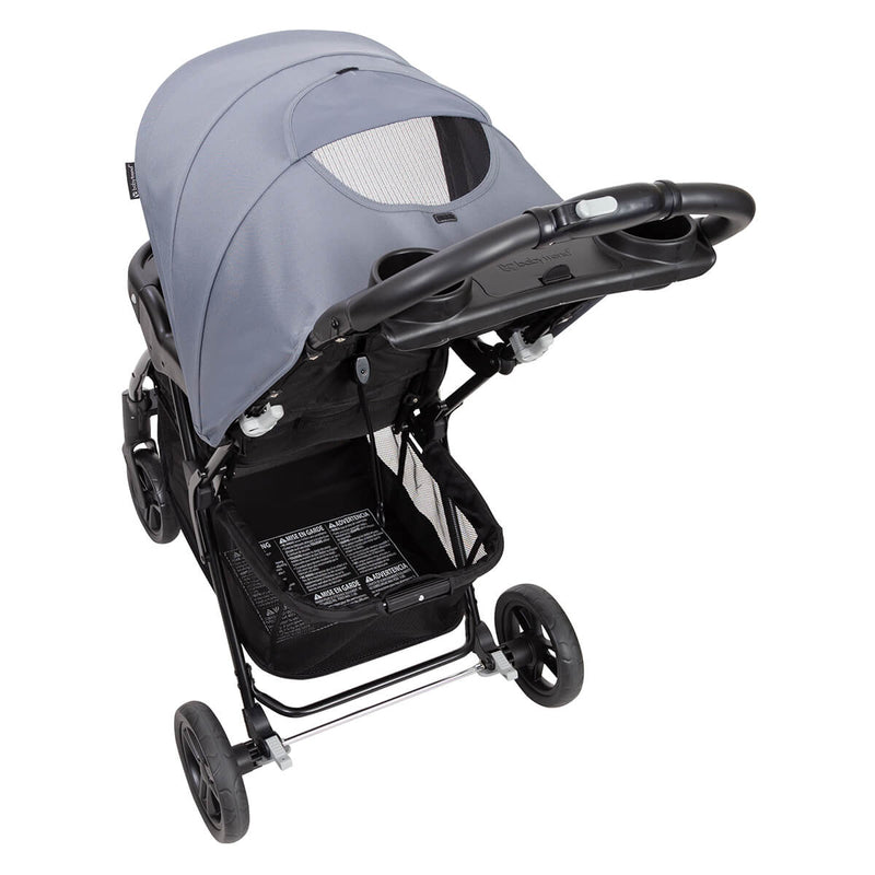 Boardwalk Pro Travel System - Reese (Burlington Exclusive)