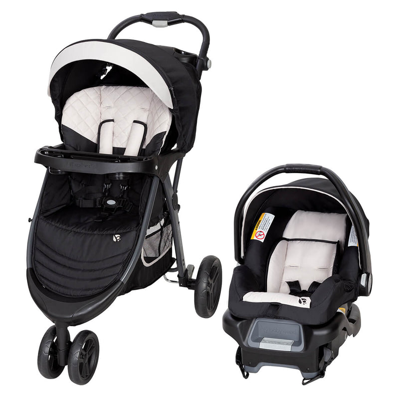 Skyline 35 LX Travel System - Timber (Burlington Exclusive)