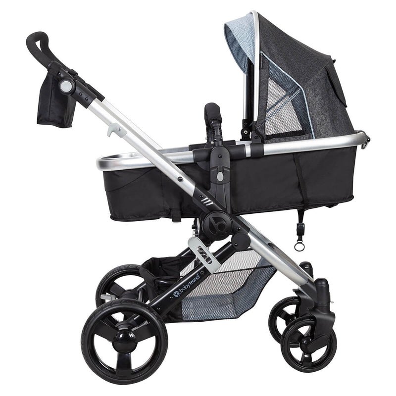 Go Gear™ Espy™ 35 Travel System - Blue Spectrum