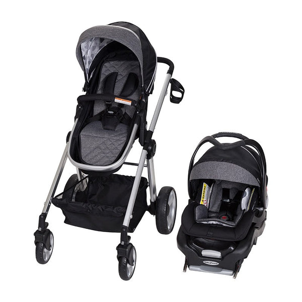 GoLite® Snap Fit Sprout Travel System - Drip Drop Blue