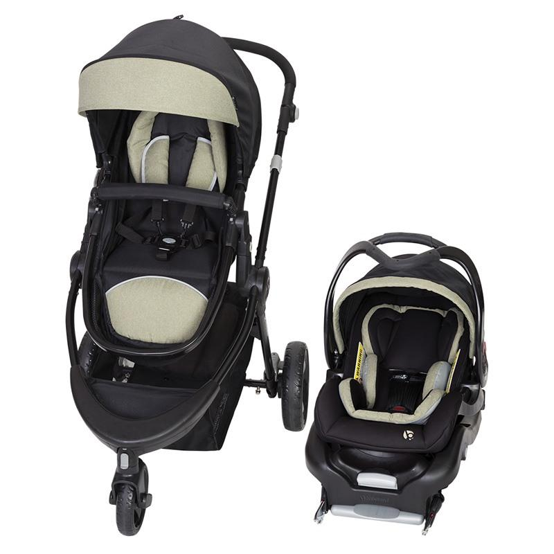 1st Debut 3 Wheel Travel System