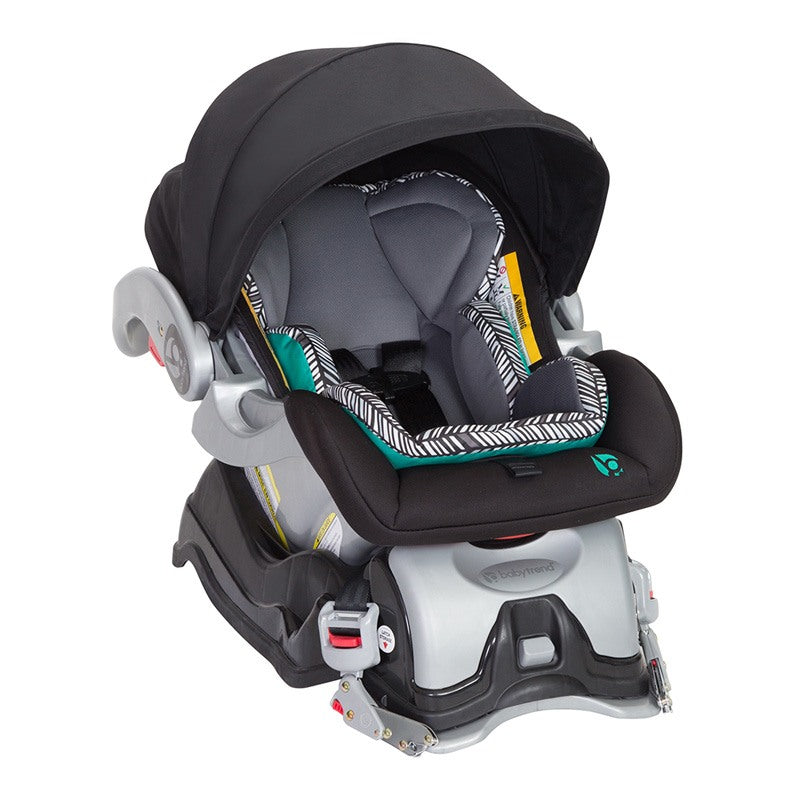 Skyview Plus Travel System - Ziggy