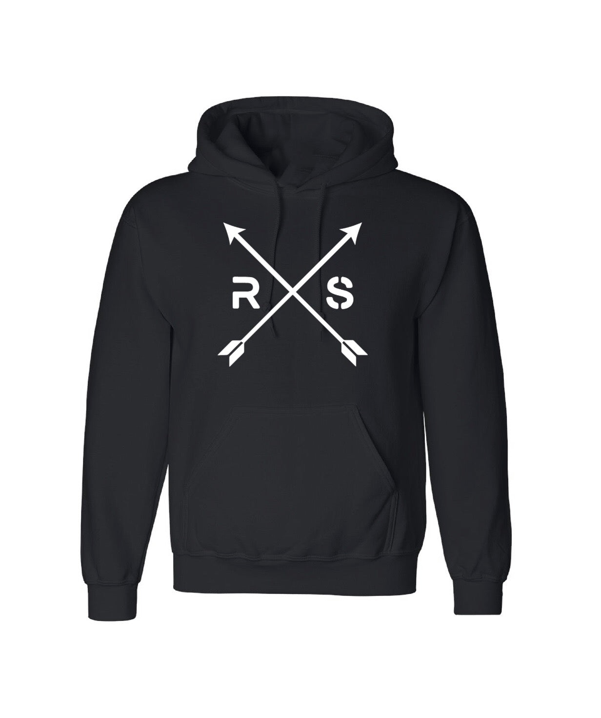 Arrow RS Hooded Sweatshirt