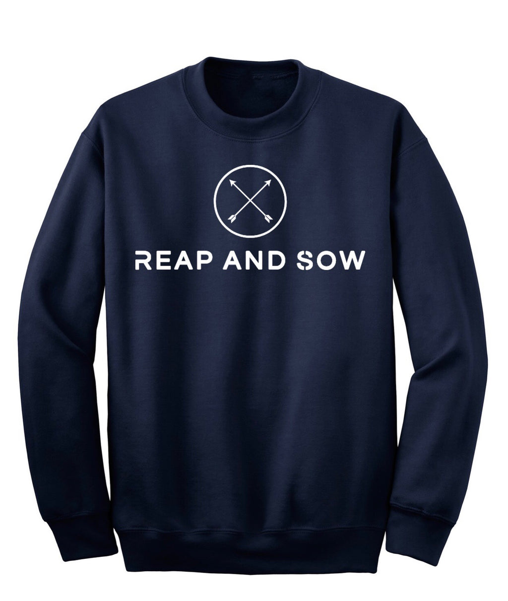 Original Reap and Sow Crew Neck              (click for color options)