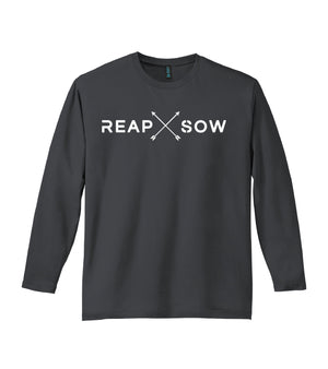 Soft Reap X Sow Long Sleeve Tee