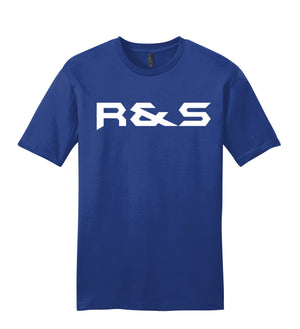 Soft Short Sleeve R&S Tee