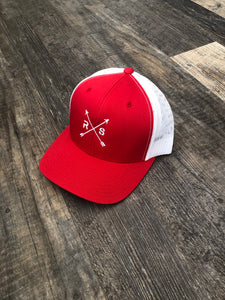 Red Arrow SnapBack