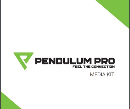 Pendulum Pro Media Kit
