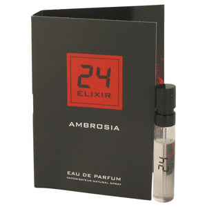 24 Elixir Ambrosia Vial (sample) By ScentStory