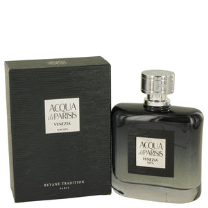 Acqua Di Parisis Venezia Eau De Toilette Spray By Reyane Tradition