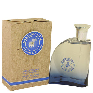 Caribbean Joe Island Supply Eau De Toilette Spray By Caribbean Joe