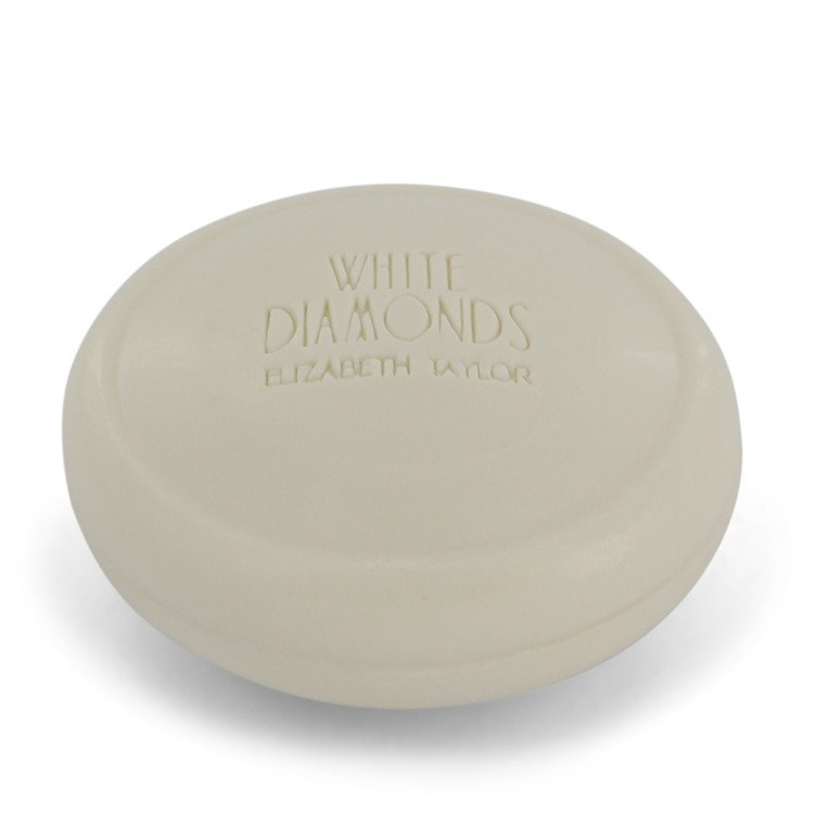 White Diamonds Soap By Elizabeth Taylor