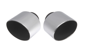 (New) 993 Carrera Sport Exhaust Tip Set - 1994-98